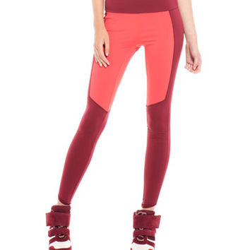 Bershka Spain - Bershka sports leggings