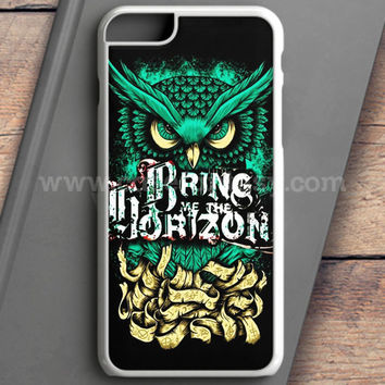 Bring Me The Horizon Hammer iPhone 6 Plus Case | casefantasy