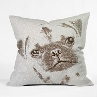 Home Decor ::: Throw Pillows