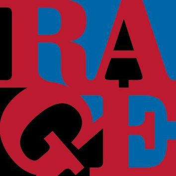 Rage Against The Machine - Renegades [Explicit]