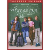 The Breakfast Club (Flashback Edition) (Widescreen)