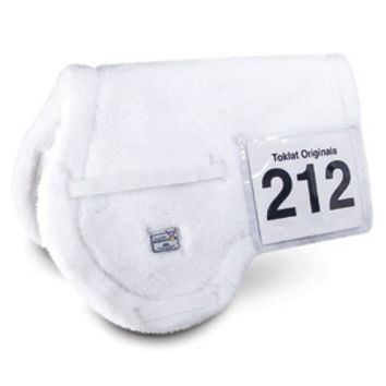 Toklat Super Quilt General Purpose English Pad with Number Pocket 23-0530