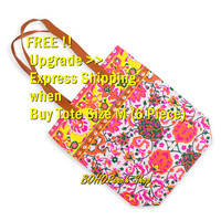 FREE !! to Upgrade to Express Shipping when Buy Tote Size M (6 Piece)  -  Yoga Bag Tote bag Tote bag Summer Hippie bag Beach bag Boho Bag