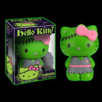 Halloweentown Store: Hello Kitty Frankenstein Pop! Vinyl Figure