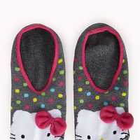 Hello Kitty® Slipper Socks