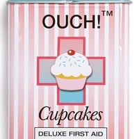 NPW 'OUCH!™ - Cupcakes' First Aid Bandages (Juniors) | Nordstrom