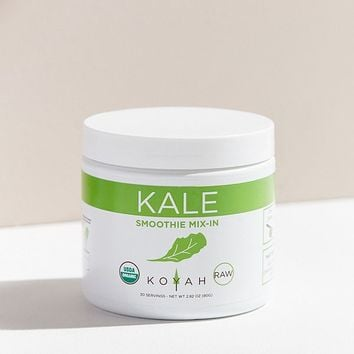 KOYAH Organic Whole-Leaf Kale Powder | Urban Outfitters