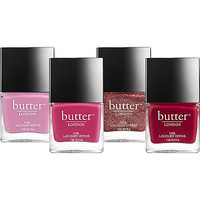 Online Only Perfectly Pink Lacquer Set