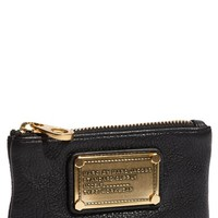 Women's MARC BY MARC JACOBS 'Classic Q' Key Pouch