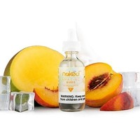 Naked 100 - Amazing Mango Ice (60ml)