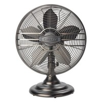 Lasko® 12-Inch Retro Table Fan