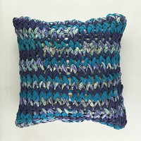 Stillwater Chunky Knit Cushion