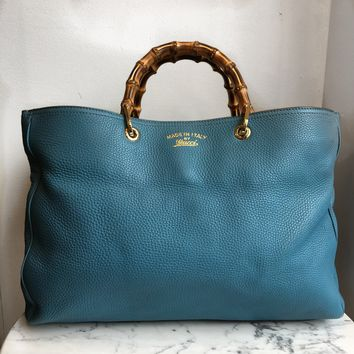 Gucci 'Shopper' Tote