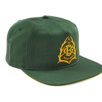 Out Here Unstructured Forest Snapback Hat - Shop   Benny Gold