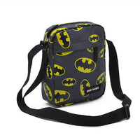 Cool Batman Casual Shoulder Bag/Satchels from The Geek Heaven