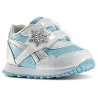 Reebok Girls Disney Frozen Runner 2V Shoes | Official Reebok Store