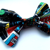 Star Wars Clip-On Bowtie- Geekery