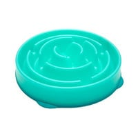 Fun Feeder Interactive Slow Feed Bowl — Drop