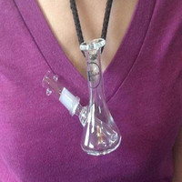 $.30 +s/h bubbler necklace
