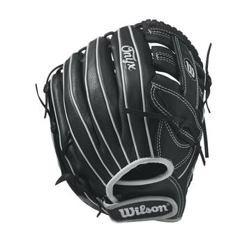 Wilson Onyx Fastpitch Softball 11.75in Infield Glove-RH