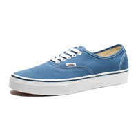 VANS AUTHENTIC - NAVY | Undefeated
