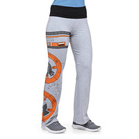 BB-8 Yoga Pants - Exclusive