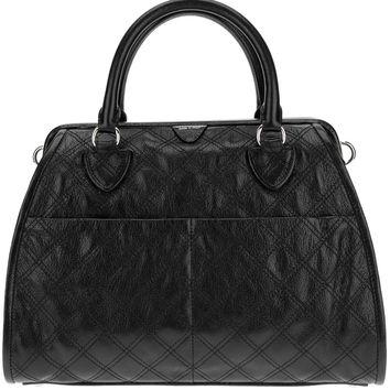 Marc Jacobs Quilted Tote Bag