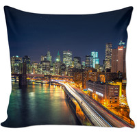 City Line Couch Pillow