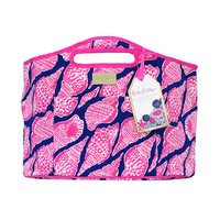 Lilly Pulitzer Beverage Bucket - Cute as Shell