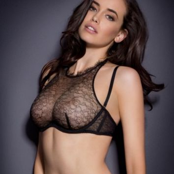 Bras by Agent Provocateur - Annoushka Bra