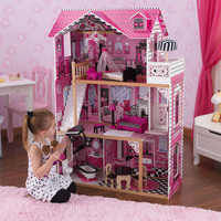 KidKraft Amelia Dollhouse with Furniture - 65093