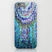 colour my world iPhone & iPod Case by Lucine