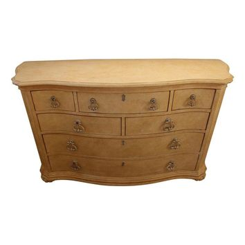 Pre-owned Century Furniture 47 Venice Collection Large Chest