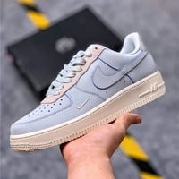 Devin Booker X Nike Air Force 1 Low Lv8 Moss Point Pe - Best Online Sale