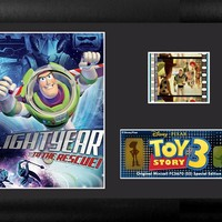 Toy Story 3 (S2) Minicell Film Cell