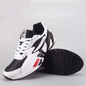 Trendsetter Fila Mindblower Fashion Casual  Sneakers Sport Shoes