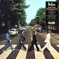 Beatles - Abbey Road (LP)