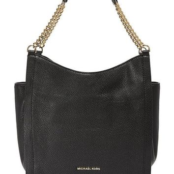 ESBON3F MICHAEL Michael Kors Women's Newbury Hobo Bag