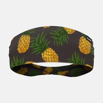 Pineapple Tropical Headband