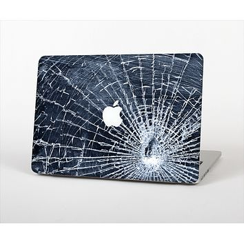 "The Shattered Glass Skin Set for the Apple MacBook Pro 13"" with Retina Display"