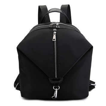 Casual Hot Deal Comfort On Sale Stylish College Back To School Korean Winter Ladies Backpack [6542345091]