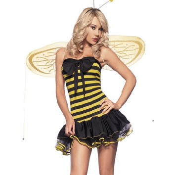 Lil Bumble Bee