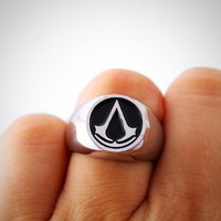 Assassin Ring for Men