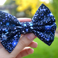 The Tumblr Bow