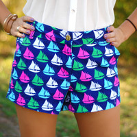 Sailboat Shorts | Page 6 Boutique