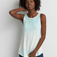 AEO Soft & Sexy Boatneck Tank , Yellow