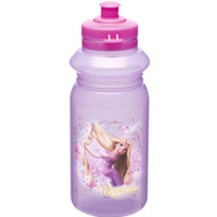 Tangled Water Bottle 15oz- Party City