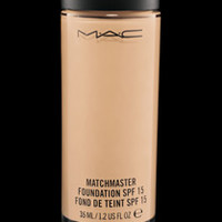 Matchmaster SPF 15 Foundation | M·A·C Cosmetics | Official Site