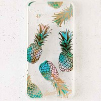 Sonix Pineapples iPhone 5/5s/SE Case