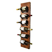 Wine Rack : 6 Bottle
